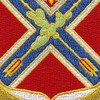 151st Field Artillery Regiment Patch | Center Detail