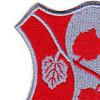 151st Chemical Battalion Patch | Upper Left Quadrant