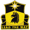 151st Cavalry Regiment Patch