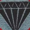 150th Infantry Regimental Combat Team Patch | Center Detail