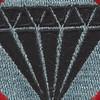 150th Infantry Regimental Combat Team Patch | Center Detail