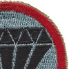 150th Infantry Regimental Combat Team Patch | Upper Right Quadrant