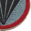 150th Infantry Regimental Combat Team Patch | Lower Right Quadrant