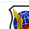 1503rd Air Transport Wing Patch Japan | Upper Left Quadrant