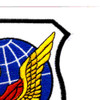 1503rd Air Transport Wing Patch Japan | Upper Right Quadrant