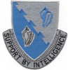 14th Military Intelligence Battalion Patch