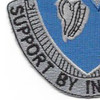 14th Military Intelligence Battalion Patch | Lower Left Quadrant