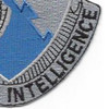 14th Military Intelligence Battalion Patch | Lower Right Quadrant