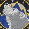 76th Space Control Squadron Patch   Center Detail