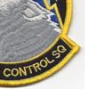 76th Space Control Squadron Patch   Lower Right Quadrant