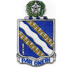 144th Infantry Regiment Patch