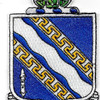 144th Infantry Regiment Patch | Center Detail