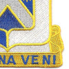 144th Armor Inf Battalion Patch | Lower Right Quadrant