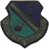 143rd Tactical Airlift Group OD Patch
