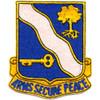 143rd Infantry Regiment Patch
