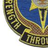 141st Military Intelligence Battalion Patch | Lower Left Quadrant