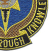 141st Military Intelligence Battalion Patch | Lower Right Quadrant