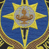 141st Military Intelligence Battalion Patch | Center Detail