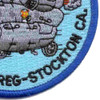 140th Aviation Transport G Company Patch - A Versio | Lower Right Quadrant