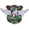 140th Aviation Transport Company Patch