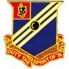 76th Field Artillery Regiment Patch