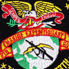 13th Marine Expeditionary Unit Patch The Fighting 13th   Center Detail