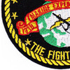 13th Marine Expeditionary Unit Patch The Fighting 13th   Lower Left Quadrant