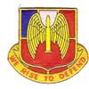 76th Anti-Aircraft Artillery Battalion Patch