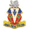 139th Field Artillery Battalion Patch