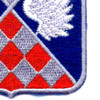 139th Airborne Engineer Battalion Patch | Lower Right Quadrant