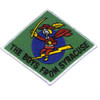 138th Fighter Squadron Patch