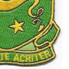 76th Airborne Tank Battalion Patch | Lower Right Quadrant