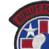 137th Aeromed Evac Squadron Patch | Upper Left Quadrant
