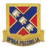 135th Field Artillery Regiment Patch