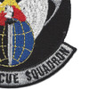 131st Rescue Squadron Patch | Lower Right Quadrant