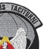 131st Rescue Squadron Patch | Upper Right Quadrant