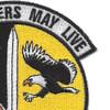 130th Rescue Squadron patch | Upper Right Quadrant