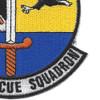 130th Rescue Squadron patch | Lower Right Quadrant