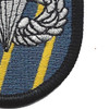 12th Special Forces Group Airborne MPB Flash Patch | Lower Right Quadrant