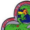 12th Naval handling Construction Battalion Charlie Co ALTGA Patch | Upper Left Quadrant