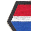 12th Army Group Patch | Upper Left Quadrant