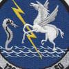 129th Rescue Squadron Patch | Center Detail