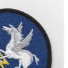 129th Rescue Squadron Patch | Upper Right Quadrant