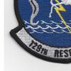 129th Rescue Squadron Patch | Lower Left Quadrant