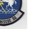 129th Rescue Squadron Patch | Lower Right Quadrant