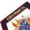 128th Bomber Squadron | Upper Left Quadrant