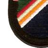 75th Ranger Regiment 2nd Battalion Flash Patch   Lower Left Quadrant