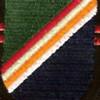 75th Ranger Regiment 2nd Battalion Flash Patch   Center Detail