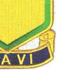 127th Field Artillery Regiment Patch | Lower Right Quadrant