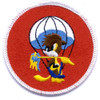 127th Airborne Engineer Battalion Chipmunk Patch